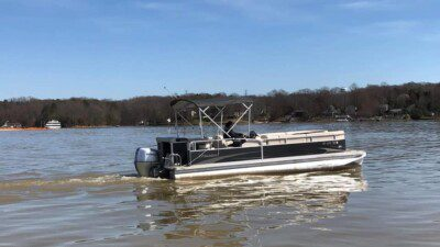 WakeScout listings in North Carolina: Saltshaker Marine