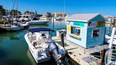 WakeScout listings in Florida: Sarasota Boat Rental