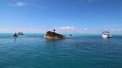 WakeScout listings in Bermuda: Sea Venture Water Sports