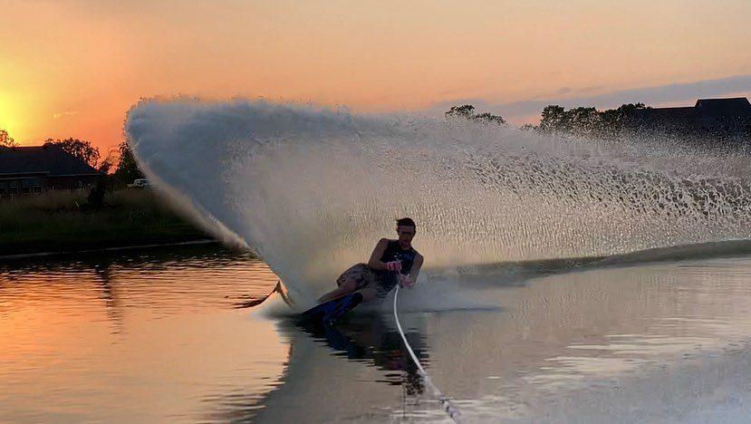 Shalom Water Ski Club