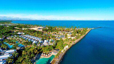 WakeScout listings in Western: Sheraton Denarau Villas