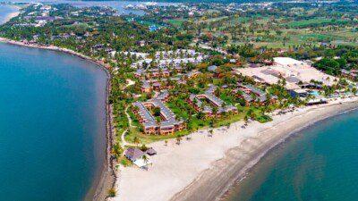 WakeScout listings in Western: Sheraton Fiji Resort