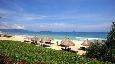 WakeScout listings in Hainan: Sheraton Sanya Resort