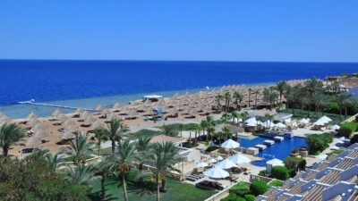 Wakeboarding, Waterskiing, and Cable Wake Parks in Sharm El Sheikh: Sheraton Sharm Hotel, Resort, Villas & Spa