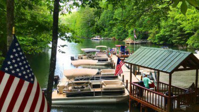 WakeScout listings in North Carolina: Signal Ridge Marina
