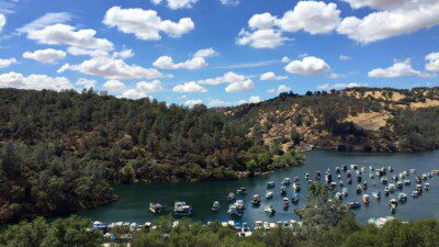 Wakeboarding, Waterskiing, and Cable Wake Parks in Smartville: Skipper's Cove Marina