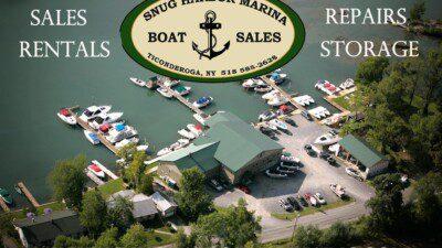 WakeScout listings in New York: Snug Harbor Marina