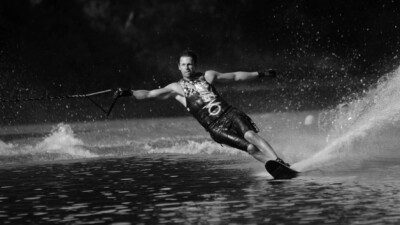 Wakeboarding, Waterskiing, and Cable Wake Parks in Little Paxton: South Lake Ski School