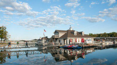 WakeScout listings in Missouri: State Park Marina