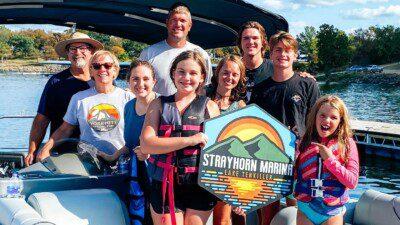 WakeScout listings in Oklahoma: Strayhorn Marina