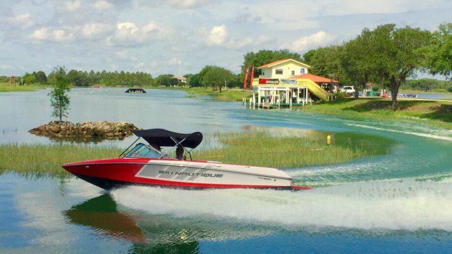 Sunset Lakes Waterski Club