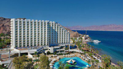 WakeScout listings in Egypt: Taba Hotel & Nelson Village