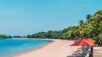 WakeScout listings in Indonesia: The Laguna- A Luxury Collection Resort & Spa