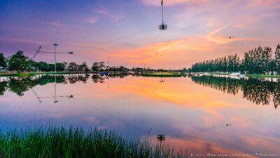 WakeScout listings in Thailand: Thai Wake Park Lumlukka