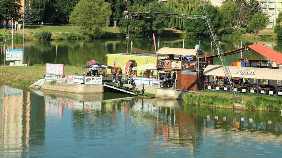 Trixen Park Košice