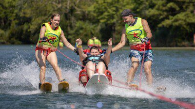 Virginia Beach Adaptive Watersports