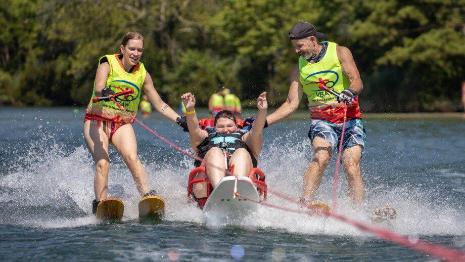 Virginia Beach Adaptive Watersports