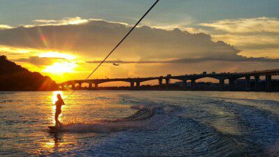 WakeScout listings in Hong Kong: Wakeaholic Wakeboarding School