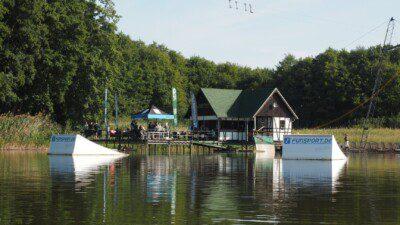 WakeScout listings in Germany: WakePark Petersdorf in Bad Saarow