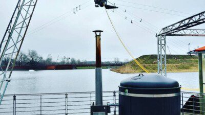 WakeScout listings in Germany: Wake-Park Wolfsburg