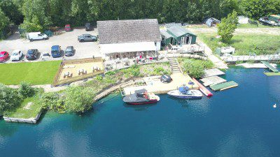 Wakeboarding, Waterskiing, and Cable Wake Parks in Taplow: WakePlus