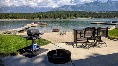 WakeScout listings in British Columbia: Wasa Lakeside