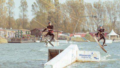 Wasserski Hooksiel