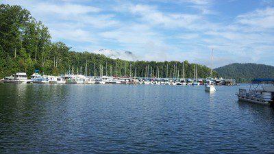 Watauga Lakeshore Marina