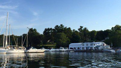 WakeScout listings in New York: Westport Marina