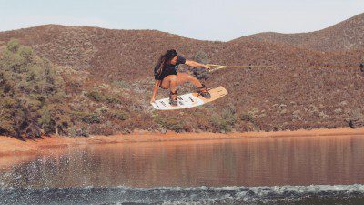 Wakeboarding, Waterskiing, and Cable Wake Parks in La Grange: West Coast Camps