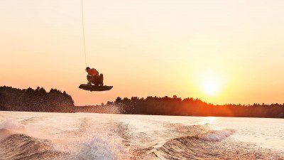WakeScout listings in Ontario: West Lake Wakeboard School