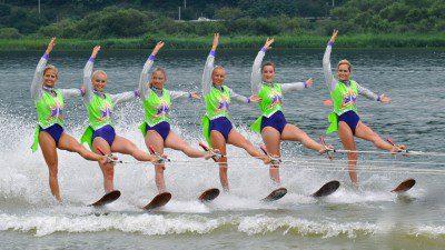 WakeScout listings in Michigan: Whitmore Lake Water Ski Club