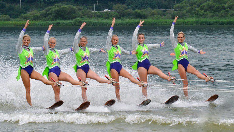 Whitmore Lake Water Ski Club