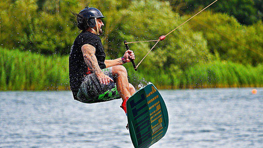 Wichita State University Water Ski Club