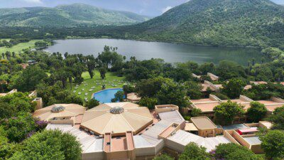WakeScout listings in North West: The Cabanas Hotel