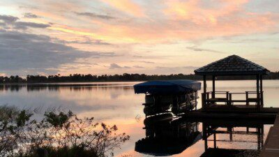 Wakeboarding, Waterskiing, and Cable Wake Parks in Winter Haven: Foil Time