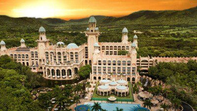 WakeScout listings in North West: The Palace of the Lost City