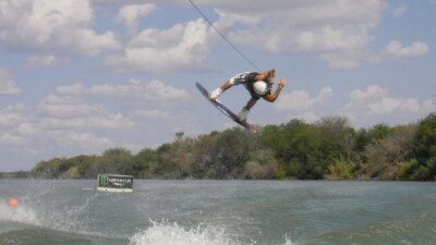 Water Sport Schools in Mexico: Rio Bravo Wake Camp