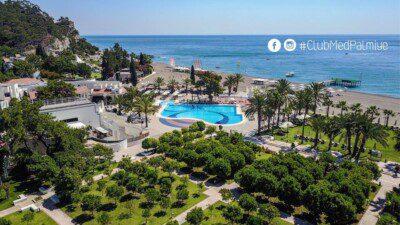 WakeScout listings in Turkey: Club Med / Palmiye