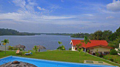 WakeScout listings in Sri Lanka: Kalla Bongo Lake Resort
