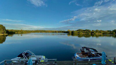 Wakeboarding, Waterskiing, and Cable Wake Parks in Mytchett: Quays Wake & Ski