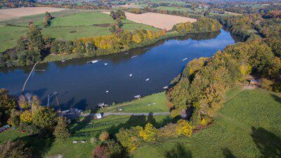 WakeScout listings in Aquitaine: Rouffiac Cable Park – RCP