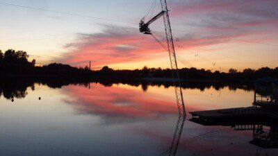 Wakeboarding, Waterskiing, and Cable Wake Parks in Orlando: The Wake Park Project