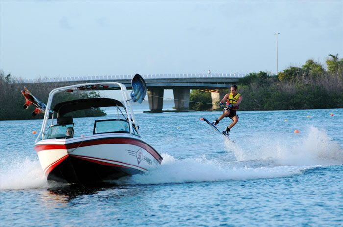 Cancun Waterski and Wakeboard