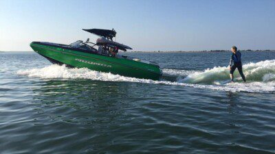 Water Sport Charters WakeScout listings: Global Boarding, Sag Harbor