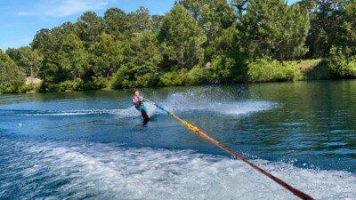 Ski Seth Water Ski Training Center
