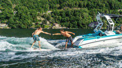 WLC / Wakeboard Lake Como