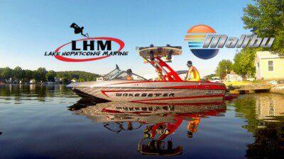 Ski Boat Rental WakeScout listings: Lake Hopatcong Marine