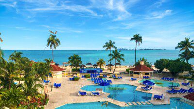 WakeScout listings in New Providence: Breezes Resort & Spa Bahamas
