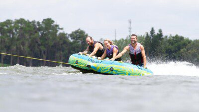 Water Sport Schools in Ontario: Cottage Toys